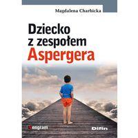 E-booki, Dziecko z zespołem Aspergera