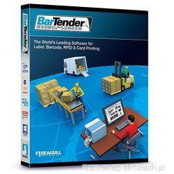 Seagull BarTender 2016 Enterprise Automation, 70 drukarek