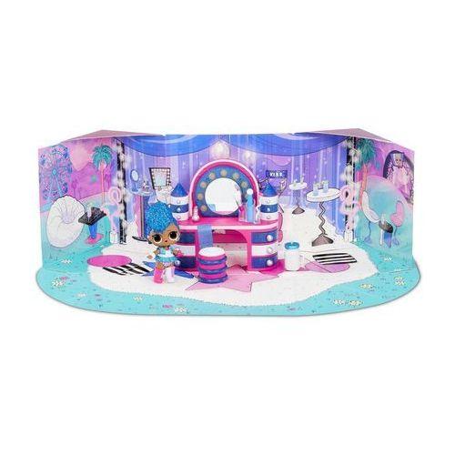 Figurki i postacie, L.O.L. Surprise - Mebelki z lalką Independent Queen - Za Kulisami 564942 Figurka MGA ENTERTAINMENT