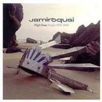 Pop, Jamiroquai - High Times: Singles 1992-2006