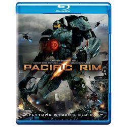 Pacific Rim (Blu-Ray) - Guillermo del Toro