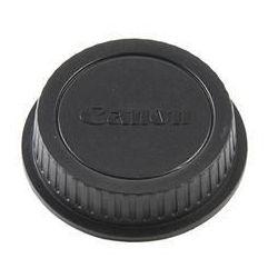 Dekielek tył obiektywu - Canon EOS