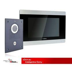 Zestaw Wideodomofonu S551-G/M903S Grafitowy