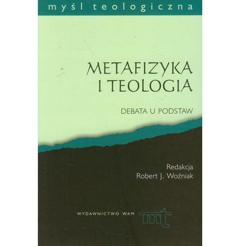 Filozofia, Metafizyka i teologia (opr. miękka)