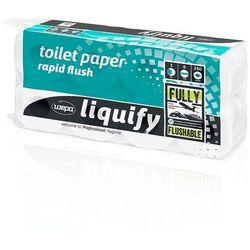 Papier rozpuszczalny 8 rolek 3 warstwy Wepa do toalet turystycznych