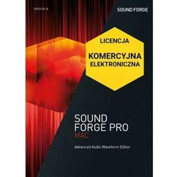 Sound Forge Pro Mac 3 Upgrade - Certyfikaty Rzetelna Firma i Adobe Gold Reseller