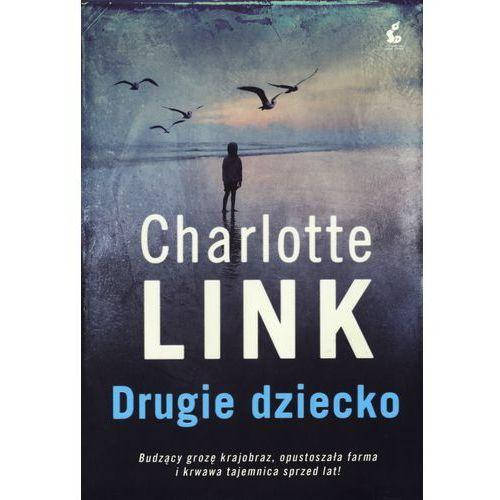 Książki kryminalne, sensacyjne i przygodowe, Drugie dziecko (opr. miękka)