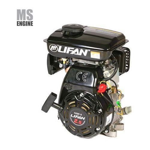 Tłoki silnika, SILNIK SPALINOWY LIFAN 2,5KM G100