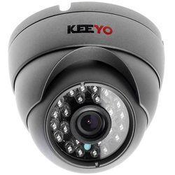 Kamera kopułowa KEEYO LV-AL25HD 4in1 analogowa AHDH HDCVI HDTVI