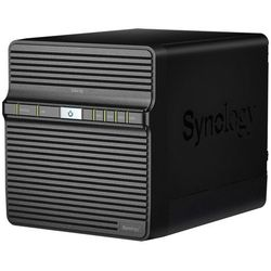 Serwer NAS SYNOLOGY DiskStation DS418j