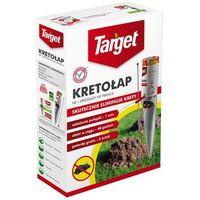Środki na szkodniki, Kretołap - pozbądź się kreta zyskaj piękny trawnik