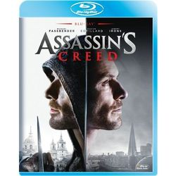 Assassin's Creed (BD)