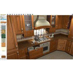CAD Kuchnie Standard