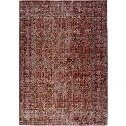 Dywan tilas 243 czerwony outdoor 160 x 230 cm