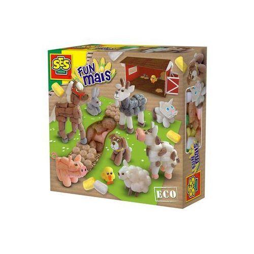 Kreatywne dla dzieci, Farma Funmais Eco
