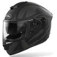 Kaski motocyklowe, AIROH KASK INTEGRALNY ST501 SPEKTRO MATT