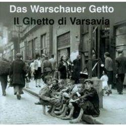 Getto Warszawskie - Anka Grupińska, Jan Jagielski, Paweł Szapiro (opr. twarda)