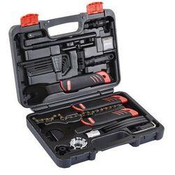 Red Cycling Products Home Toolbox Skrzynia z narzędziami 22 części 2019 Zestawy narzędzi