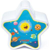 Inhalatory i nebulizatory, Inhalator MEDEL Baby Star