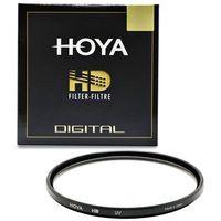 Filtry fotograficzne, Filtr Hoya UV HD-Serie 55mm (YHDUV055) Darmowy odbiór w 21 miastach!