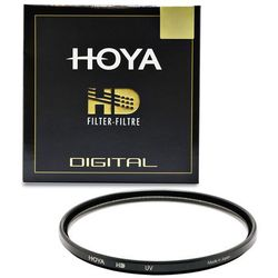 Hoya FILTR UV (0) HD 58 MM