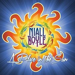 Niall Boyle - A Place In The Sun