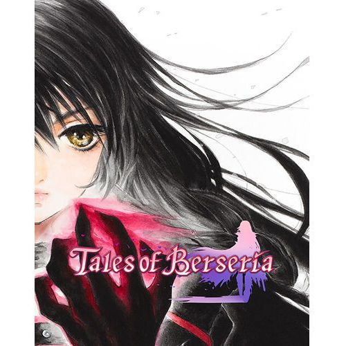 Gry PC, Tales of Berseria (PC)