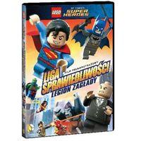 Filmy animowane, LEGO: Liga Sprawiedliwości - Legion Zagłady