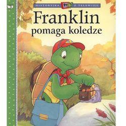 Franklin pomaga koledze Bourgeois Paulette, Clark Brenda