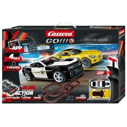 Carrera RC - Police Chase