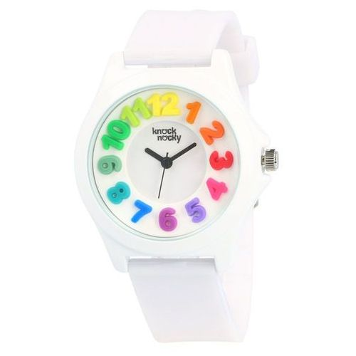 Zegarki dziecięce, Knock Nocky RB3029000