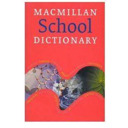 Macmillan School Dictionary (opr. miękka)