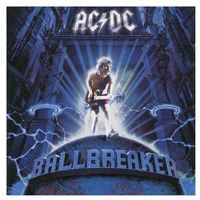 Muzyka alternatywna, Ballbreaker (Remastered)