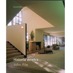 Historia wnętrz - John Pile (opr. twarda)