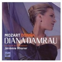 Pozostała muzyka poważna, Opera & Concert Arias - Diana Damrau, Le Cercle De L′Harmonie