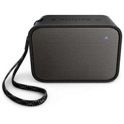 Głośnik Bluetooth PHILIPS BT110B/00 Czarny