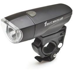 Lampa rowerowa przednia Falcon Eye 1W FE-1WL LED