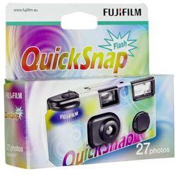 Fujifilm Quick Snap Flash 400/27 aparat jednorazowy