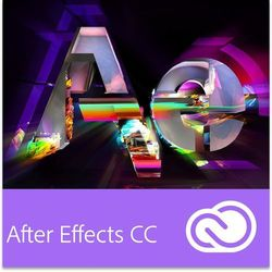 Adobe After Effects CC GOV Multi European Languages Win/Mac - Subskrypcja (12 m-ce)
