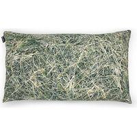 Poszewki, Poszewka na poduszkę Hayka siano 50 x 30 cm