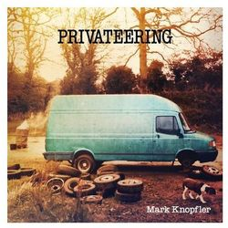 MARK KNOPFLER - PRIVATEERING - Album 2 płytowy (CD)