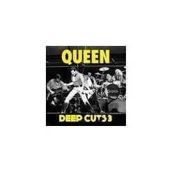 Queen - DEEP CUTS 3 - Zakupy powyżej 60zł dostarczamy gratis, szczegóły w sklepie