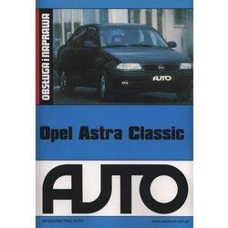 Opel Astra Classic (opr. miękka)