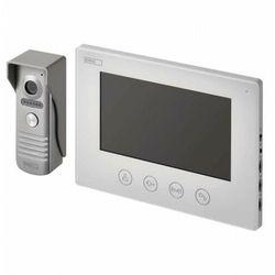 Wideodomofon WiFi kolor EM-101WIFI EMOS 3010000121