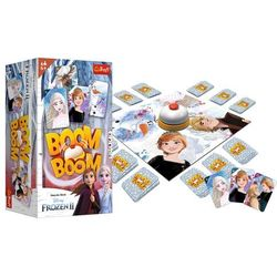 Gra Boom Boom Frozen 2 (01912). od 6 lat