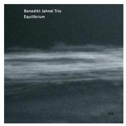 Benedikt Jahnel Trio - EQUILIBRIUM