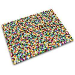 Deska do krojenia szklana Mini Mosaic Joseph Joseph | ODBIERZ RABAT 5% NA PIERWSZE ZAKUPY >>