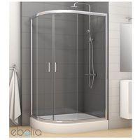 Kabiny prysznicowe, New Trendy Varia 100 x 80 (K-0203)