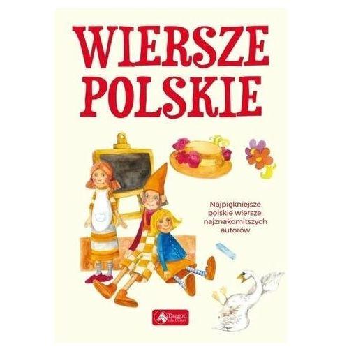 Książki dla dzieci, Wiersze polskie (opr. miękka)