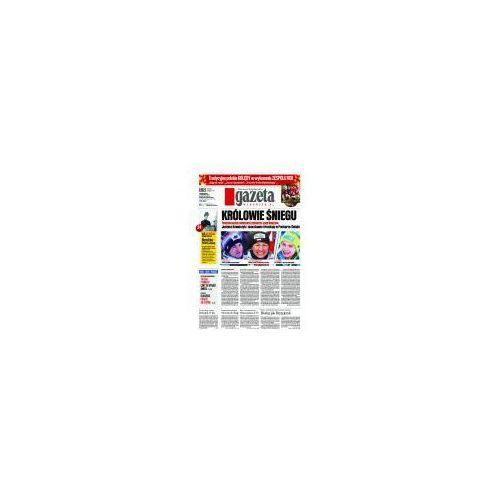 E-booki, Gazeta Wyborcza - Rzeszów 298/2013